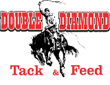 Double Diamond Tack and Feed, Diamond Springs CA